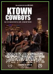 KTown - Poster