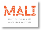 MALI  logo - shadow added